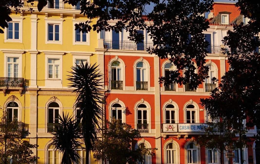 Lisbonne attire toujours autant les Français