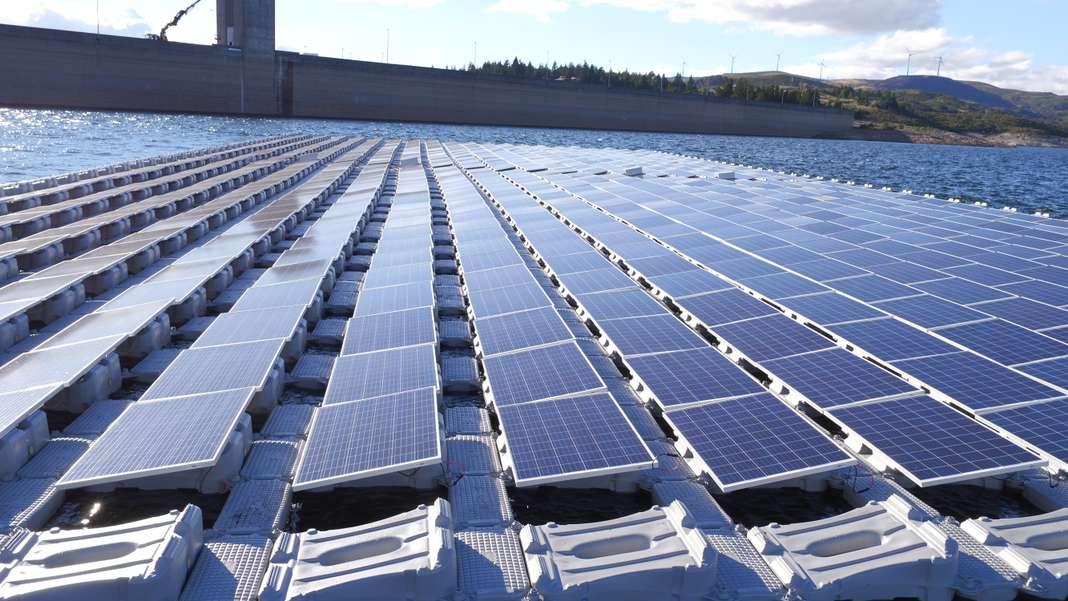 Le Portugal vise la neutralité carbone en 2050
