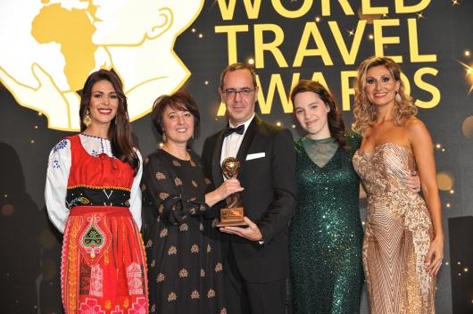 Portugal - World Travel Awards