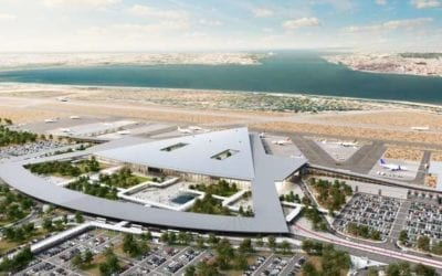 Vinci will create a second airport in Lisbon